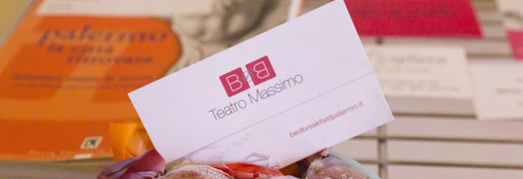 B&B Teatro Massimo - Palermo - Bedroom