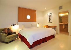 Hotel Astor - Miami Beach - Bedroom