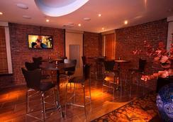 Broadway Hotel and Hostel - New York - Bar