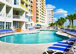 Bay Watch Resort & Conference Center by Oceana Resorts - North Myrtle Beach - Pool
