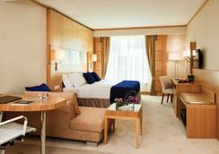 Carlton Downtown Hotel - Dubai - Bedroom