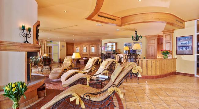 Astoria Relax & Spa Resort - Seefeld - Spa