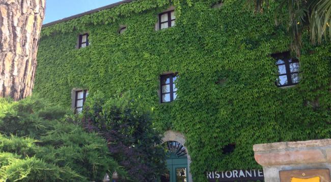Relais Oroscopo - Sansepolcro - Building