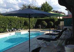 Relais Oroscopo - Sansepolcro - Pool
