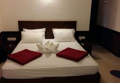 Gulmohar Resort Goa - Calangute - Bedroom