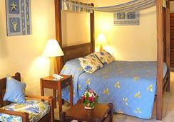 Baobab Beach Resort & Spa - Diani Beach - Bedroom