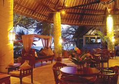 Baobab Beach Resort & Spa - Ukunda - Lounge