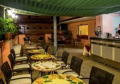 Welcome Piram Hotel - Rome - Bar