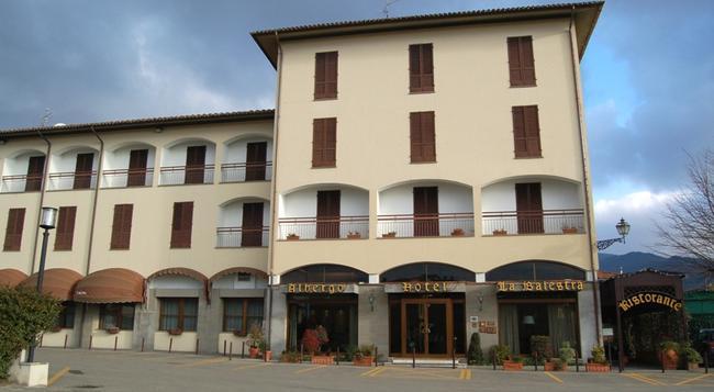 Hotel La Balestra - Sansepolcro - Building