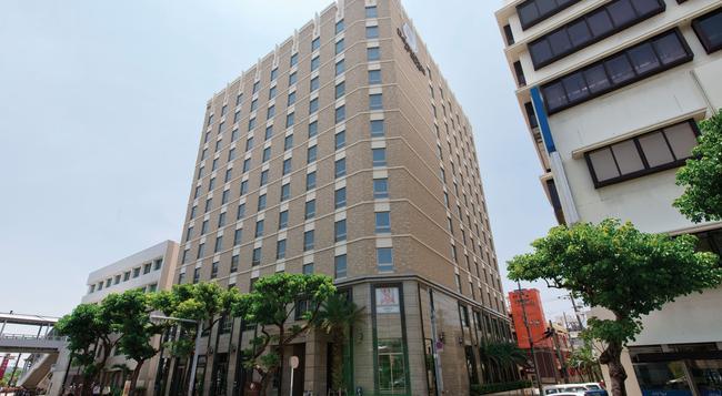 DoubleTree by Hilton Naha - Naha - Building