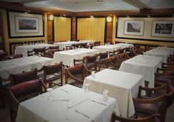 Hotel Libertador - Trelew - Restaurant
