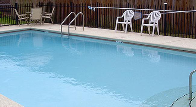 M Star Pensacola - Pensacola - Pool