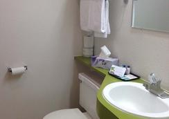M-Star Hotel Mansfield - Mansfield - Bathroom