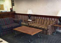 Magnuson Hotel Columbia - Columbia - Lobby