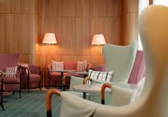 Hotel Dolder Waldhaus - Zurich - Lobby