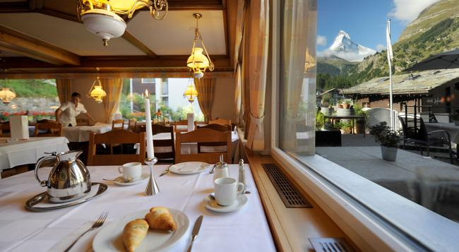 Hotel Ambiance Superior - Zermatt - Building