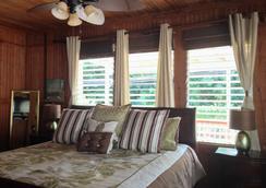Poipu Bed & Breakfast Inn - Koloa - Bedroom