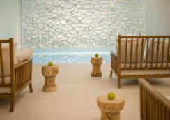 Hotel Kompas - Dubrovnik - Pool