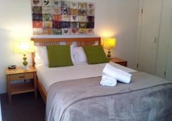 Outrigger Bay Apartments - Byron Bay - Bedroom