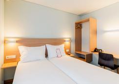 Moov Hotel Porto Norte - Porto - Bedroom