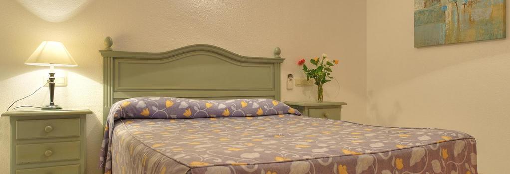 Muthu Infiniti Beach Resort - Vera - Bedroom