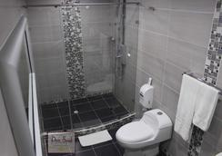 Hotel Don Saul - Pasto - Bathroom