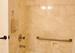 Stratford Inn - Ashland - Bathroom