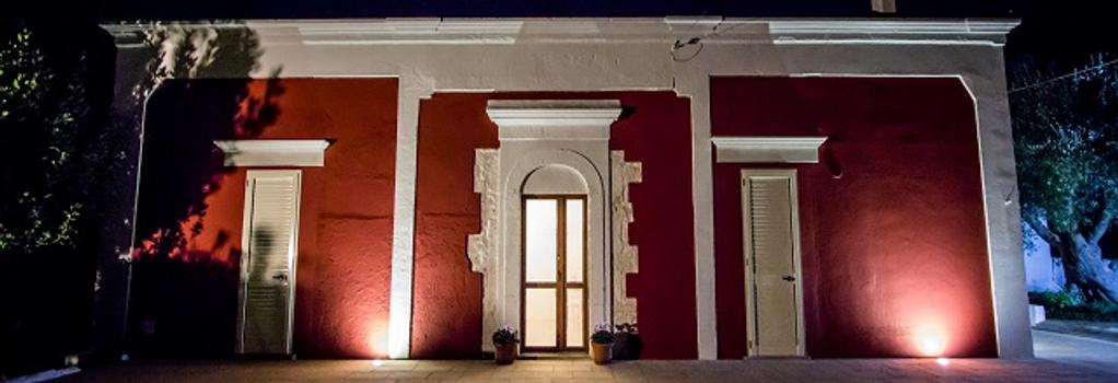 Dimora Antonella - Ostuni - Building