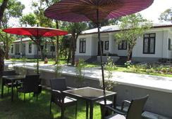 WH Hotel & Service Apartment - Thanlyin - Yangon - Outdoor view