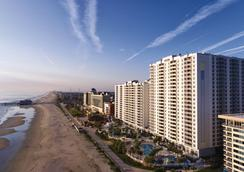 Ocean Walk Resort - Daytona Beach - Beach