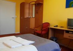 Arktur City Hotel - Berlin - Bedroom