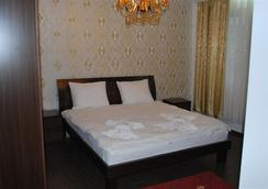 Hotel Adria International - Prishtina - Bedroom