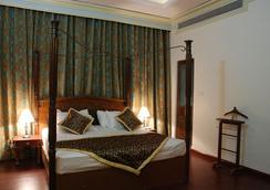 The Nagpur Ashok - Nagpur - Bedroom