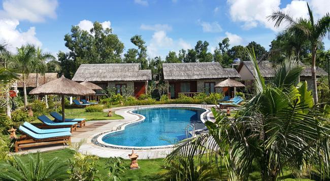 Cottage Village - Phu Quoc - Building
