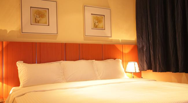 Swiss International Mabisel - Port Harcourt - Bedroom