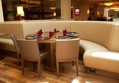 JW Marriott Bucharest Grand Hotel - Bucharest - Restaurant