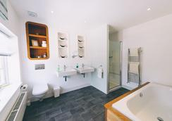Leyland Country House - Adults Only - Lymington - Bathroom