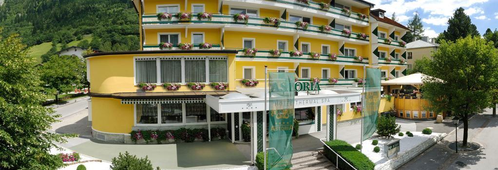 Hotel Astoria - Bad Hofgastein - Building
