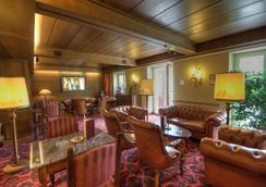 Hotel Alpina - Bad Hofgastein - Lobby