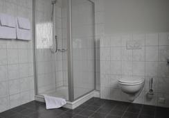 Hotel Hillegosser Hof - Bielefeld - Bathroom