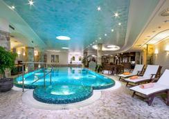 Carlsbad Plaza Medical Spa & Wellness Hotel - Carlsbad - Pool