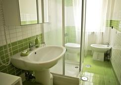 B&B Sul Corso - Salerno - Bathroom