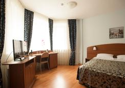 Hospitality Hotel - Petrozavodsk - Bedroom