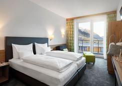 Hotel Zontaja - Galtur - Bedroom