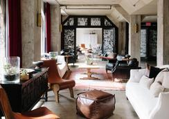 Ace Hotel Downtown Los Angeles - Los Angeles - Lounge