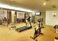Rivan Hotel - Shenzhen - Gym