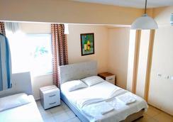 Garden Prizma Pension - Kemer - Bedroom