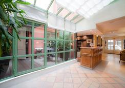 Hôtel Jardin Le Bréa - Paris - Lobby