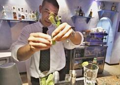 Hotel Fenix - S'Arenal - Bar