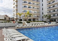 Marconfort Griego Hotel - Torremolinos - Pool